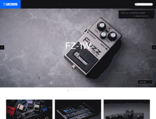 jp.boss.info screenshot