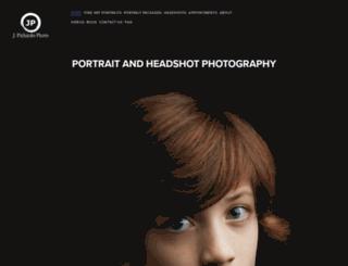 jpichardo.com screenshot
