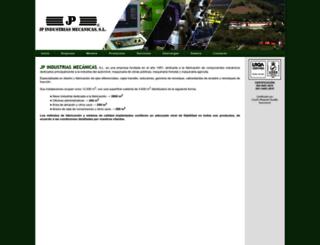 jpim.com screenshot