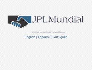 jplmundial.com screenshot