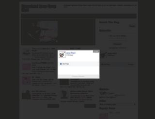 jpopkpopinfo.blogspot.com screenshot