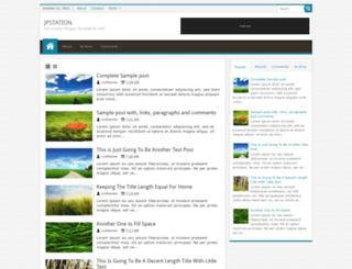 jpstation-ivy.blogspot.com.br screenshot