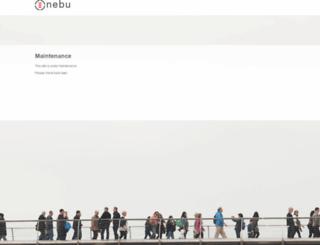 jra.nebu.com screenshot