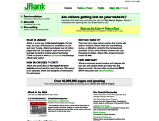 jrank.org screenshot