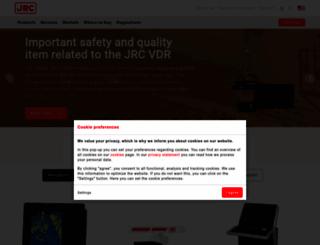 jrcamerica.com screenshot