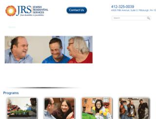 jrspgh.miragemarcom.net screenshot