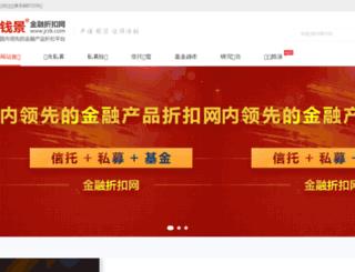 jrzk.com screenshot