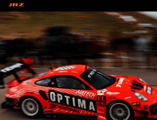 jrzsuspension.com screenshot