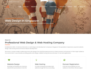 js-solutions.com screenshot
