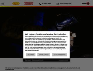js-ssl.de screenshot