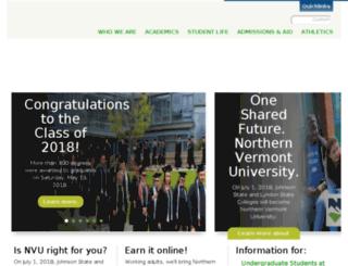 jsc.vsc.edu screenshot
