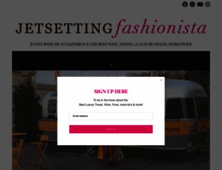 jsfashionista.com screenshot