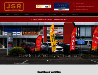 jsrlife.co.nz screenshot