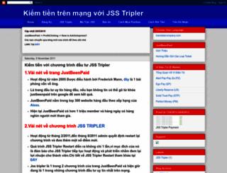 jsstriplervn.blogspot.com screenshot