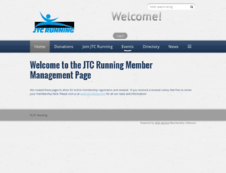 jtc.wildapricot.org screenshot