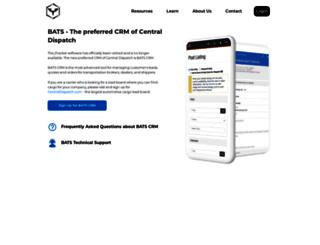 jtracker.com screenshot