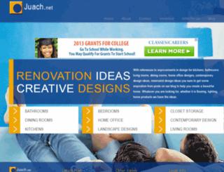 juach.net screenshot