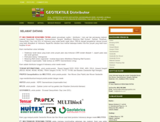 jual-geotextile.blogspot.com screenshot