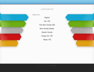 jualhonda.net screenshot