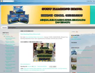 jualsusu-kambing-etawa.blogspot.co.id screenshot