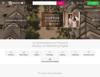 juandiaz-panama.olx.com.pa screenshot