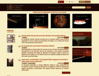 juaneloturriano.com screenshot