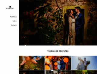 juanfotografia.com.br screenshot