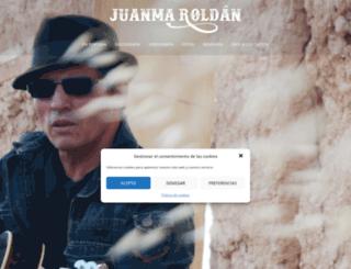 juanmaroldan-tranquilito.com screenshot