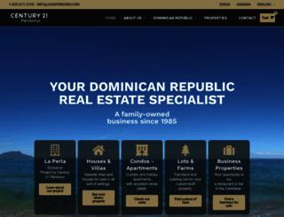 juanperdomo.com screenshot