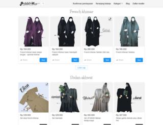 jubahakhwat.com screenshot