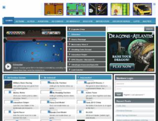 jucatori.tk screenshot