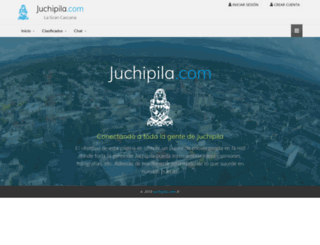 juchipila.com screenshot