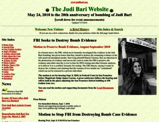 judibari.org screenshot