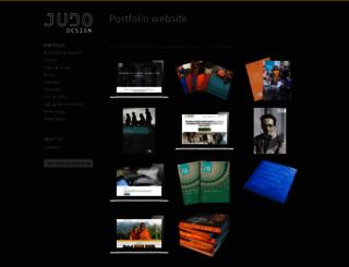 judodesign.com screenshot