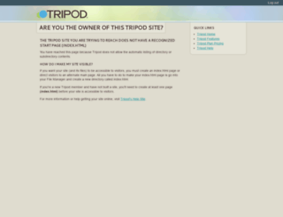 judohumor.tripod.com screenshot
