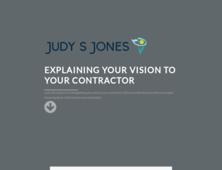judysjones.com screenshot