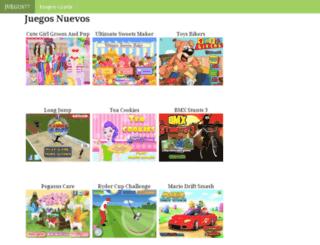 juegos77.com screenshot