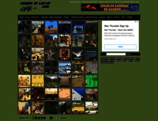 juegosdeconter.com screenshot