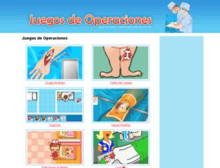 juegosdeoperaciones.net screenshot