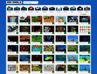 juegosjuegos.com screenshot