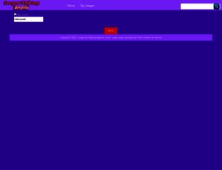 juegostalkingangela.com screenshot