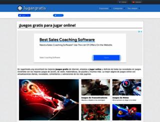jugargratis.org screenshot