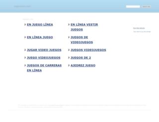 jugarsucio.com screenshot