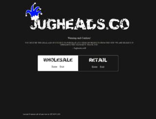 jugheads.co screenshot