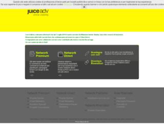 juiceadv.com screenshot