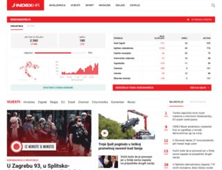 juicygossip.bloger.hr screenshot