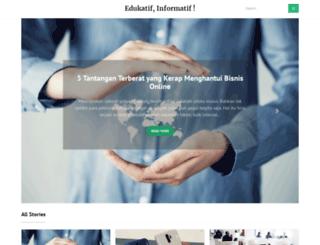 jukeindonesia.com screenshot