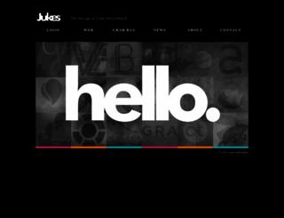 jukes.us screenshot