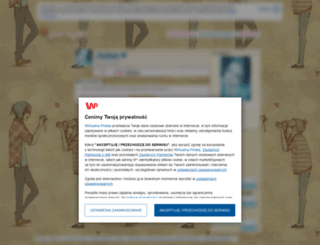 julaax33.pinger.pl screenshot