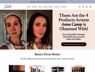 julep.com screenshot